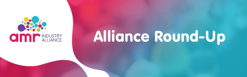 AMR Industry Alliance Round-Up, Issue No.2, September 2019